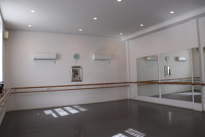 青葉台スタジオ